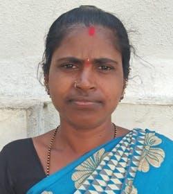 Adilakshamma