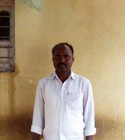 Ravanappa M A