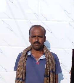 M V Venkataravanappa