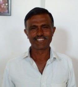 Srimivasareddy