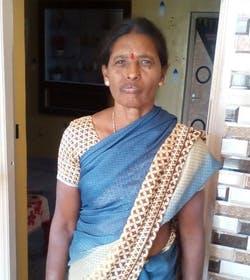 Padmavathamma