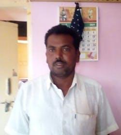 Venkataravanappa