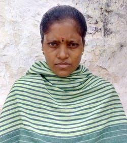 Parwathamma Y V