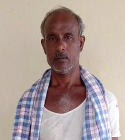 Krishnappa