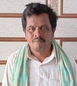 Venkatareddy