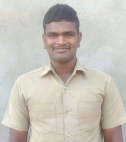 Nandisha T N