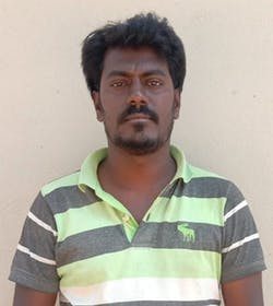 Manjunatha T A