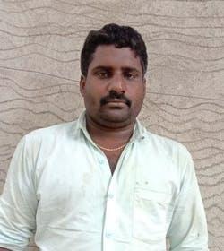 M  Mahesha