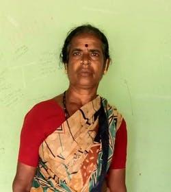 Narayanamma