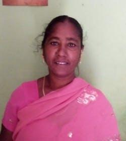 Ameena S