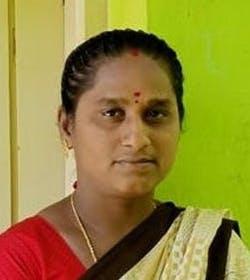Jyothi K N