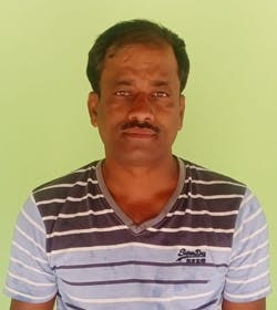 Bhaskareddy