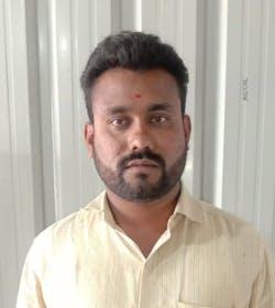 SRINATHA K