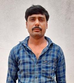 Prakash V R