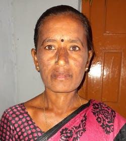 Narayanamma W/O Ashwathareddy