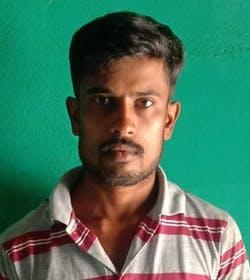 Karthika Reddy