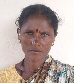 Saraswathamma