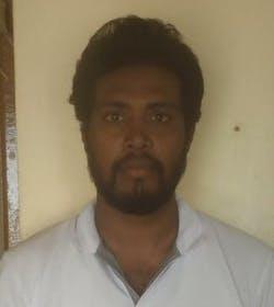 Gangadhara Babu