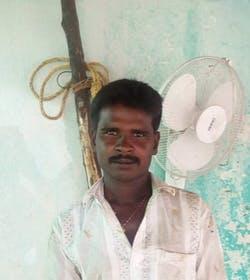 Nanjundappa