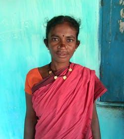 Bijaya Laxmi