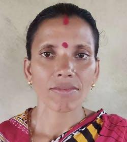 Bishakha