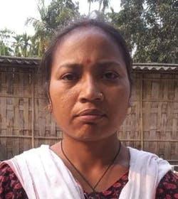 Sabita Basunia