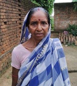 Gita Rani