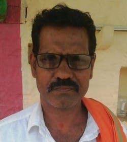 Rudrayya mathapathi