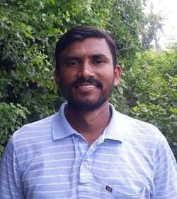 Rupesh Ramrao