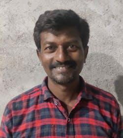 Pravin Bhagvan
