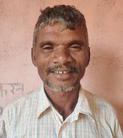 Babarao Mahadev