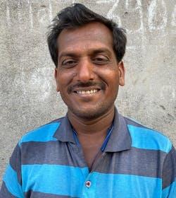 Gautam Atmaram