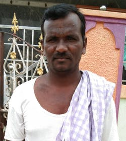 Nagappa