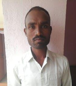 Bhimashankar patil