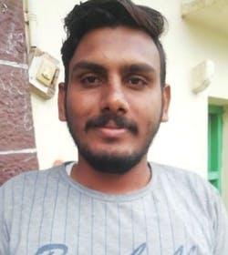Shivasharanappa patil