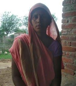 Dhapu Devi