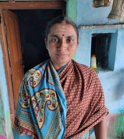 Sudha Simpe