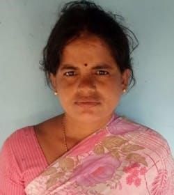 Nagarathnamma