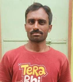 Nethula Sudarshan reddy