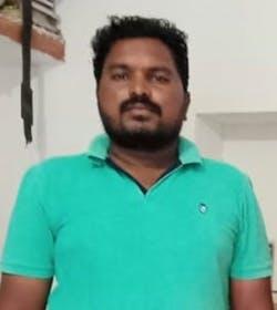 Manti Ravikumar