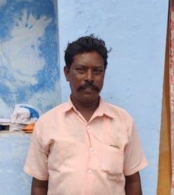 Dasari Srinivaulu