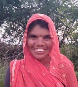 Kailashi Devi