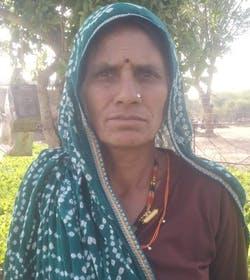 Mandori Devi