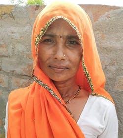Shrma Devi