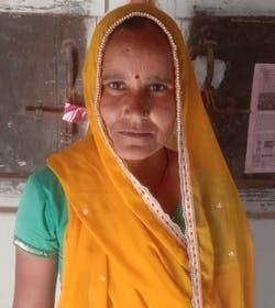 kamaleshi Devi