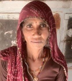 Manbhar Devi