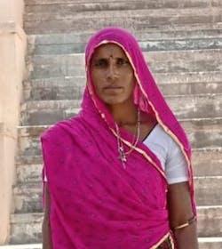 BajRangi Devi