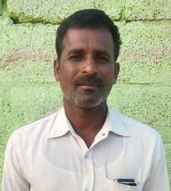 Lakshaminarashimhappa