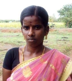 Saridha