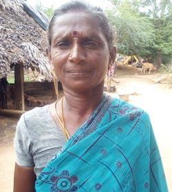 Mahadevi